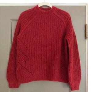 Sezane Dwee Jumper/Sweater